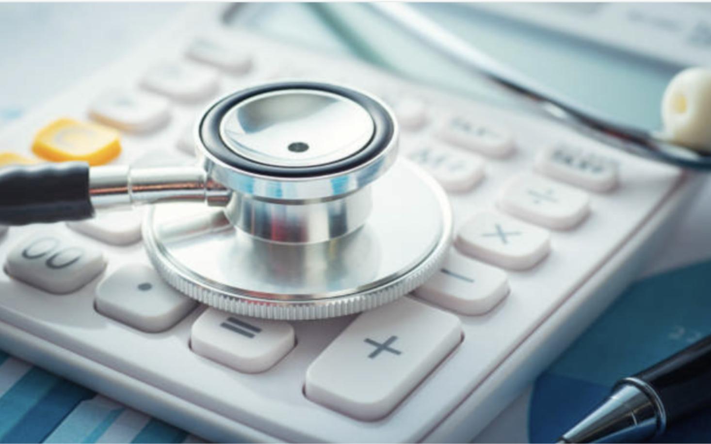 Optimal Recrutement – Combien gagne les medecins specialistes en Belgique – Cover
