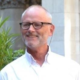 Dr Nicolas Janin Photo